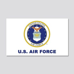 U.S. Air Force Wall Decal