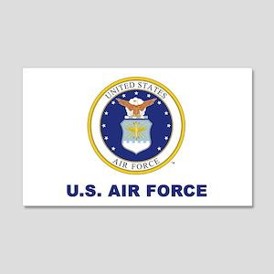 U.S. Air Force Wall Decal