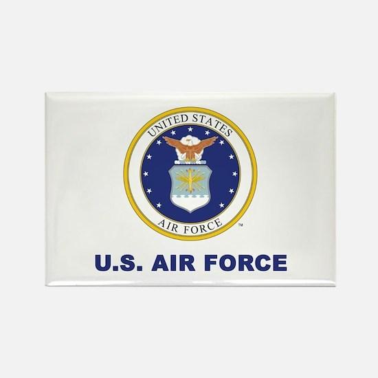 U.S. Air Force Magnets