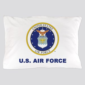 U.S. Air Force Pillow Case