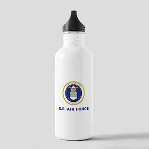 U.S. Air Force Water Bottle