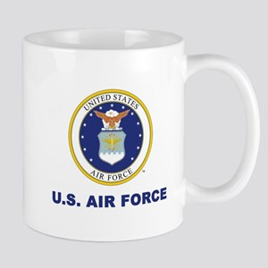 U.S. Air Force Mugs