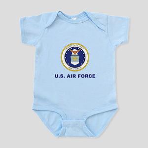 U.S. Air Force Body Suit