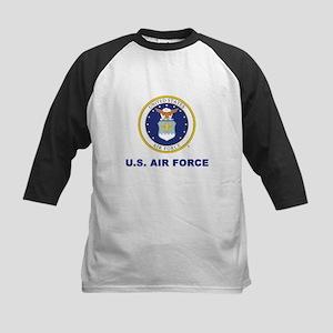 U.S. Air Force Baseball Jersey