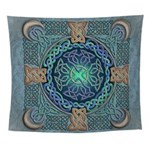 Celtic Eye of the World Wall Tapestry