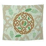 Celtic Balance Wall Tapestry