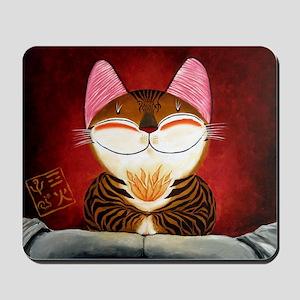 5 Elements - FIRE Mousepad
