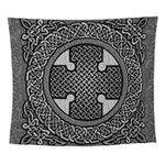 Celtic Cross Wall Tapestry