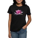 Surya Namaskar Women's Dark T-Shirt