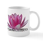 Surya Namaskar Mug