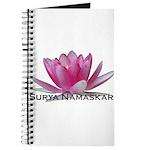 Surya Namaskar Journal