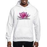 Surya Namaskar Hooded Sweatshirt