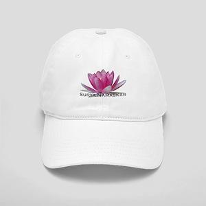 Surya Namaskar Cap