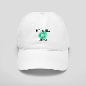Eat ... Sleep ... LETTUCE Cap