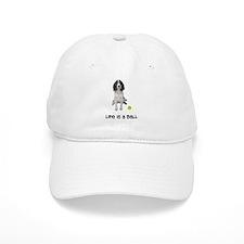 Springer Spaniel Life Cap