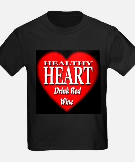 Drink Red Wine T