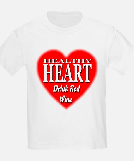 Drink Red Wine T-Shirt