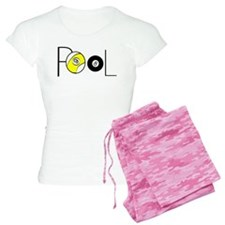 Word Pool Pajamas