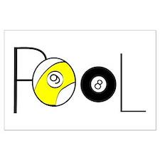 Word Pool Posters