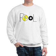 Word Pool Sweatshirt