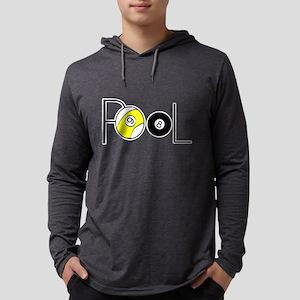 Word Pool Long Sleeve T-Shirt