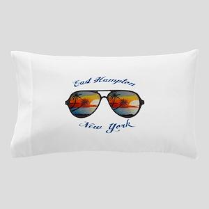 New York - East Hampton Pillow Case