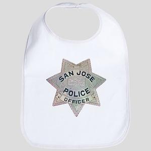 San Jose Police Bib