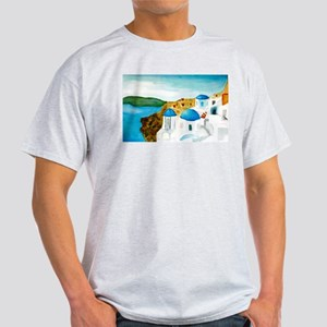 Santorini Light T-Shirt