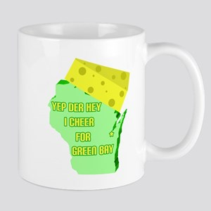 Green Bay Mug