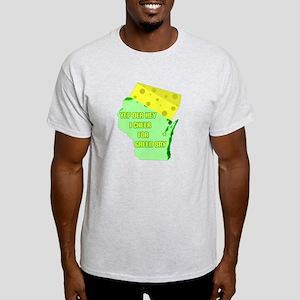 Green Bay Light T-Shirt