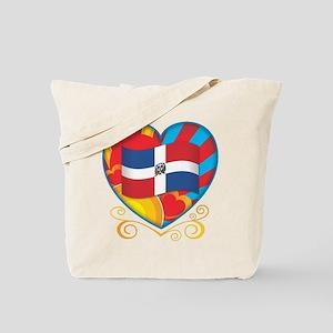 Dominican Tote Bag