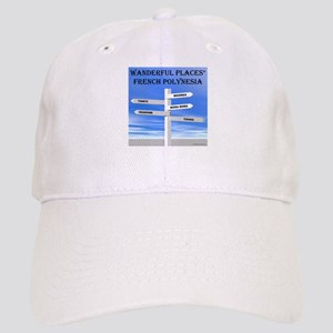 French Polynesia Cap