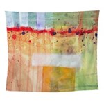 Colorfields Abstract Wall Tapestry