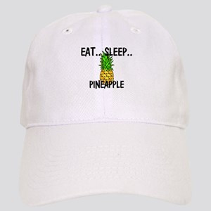 Eat ... Sleep ... PINEAPPLE Cap