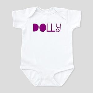 Dolly Infant Bodysuit
