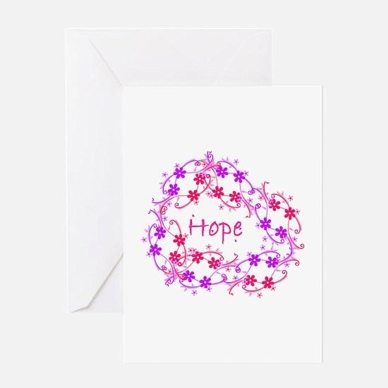 Svu Greeting Card