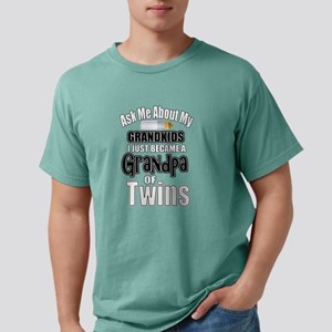 Grandfather Twins Shirts and Gifts T-Shirt
