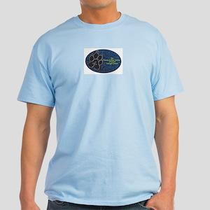 The James Arthur Petree Anima Light T-Shirt