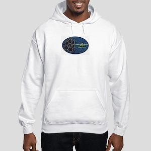 The James Arthur Petree Anima Hooded Sweatshirt