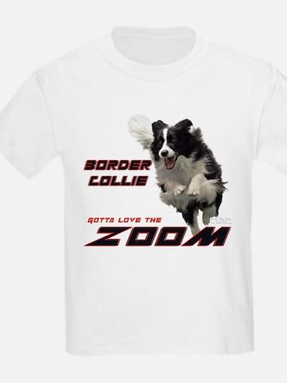 BC ZOOM Kids T-Shirt