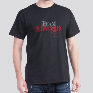 Team Edward Dark T-Shirt