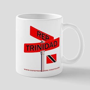 REP TRINIDAD Mug