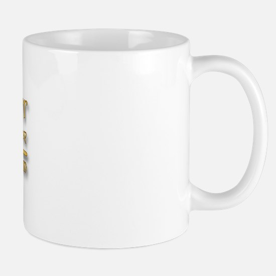 WOM Logoware Mug