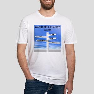 Jordan Fitted T-Shirt