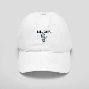 Eat ... Sleep ... SALT Cap