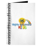 Highly Successful Kids Journal