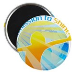 Permission To Shine Magnet