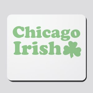 Chicago Irish Mousepad