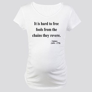 Voltaire 5 Maternity T-Shirt