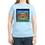 Love Pennsylvania Women's Light T-Shirt